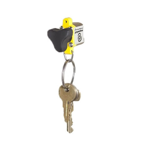 Magswitch Magjig 60 Keychain - 27kg - 8100514