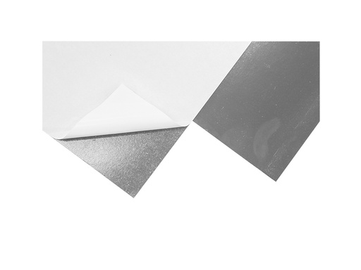 Magnetic Sheet - Self Adhesive 615mm x 357mm x 0.8mm