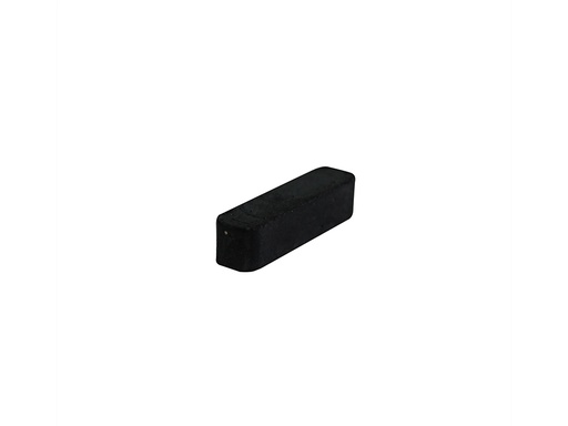 Ceramic Ferrite Block Magnet 60mm x 15mm x 8mm - Mag Length