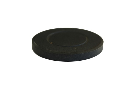 Ceramic Ferrite Single Sided Disc Magnet Ø38mm x 5mm