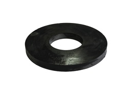 [10280] Ceramic Ferrite Ring Magnet Ø110mm x 50mm x 10mm