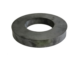 [10252] Ceramic Ferrite Ring Magnet Ø140mm x 75mm x 20mm