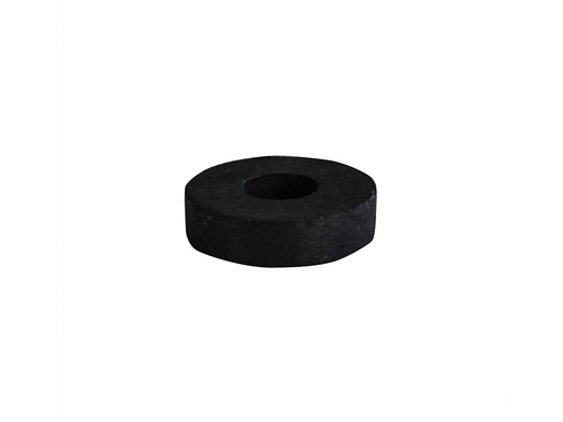 Ceramic Ferrite Multi-Pole Ring Magnet Ø20mm x 8mm x 5mm