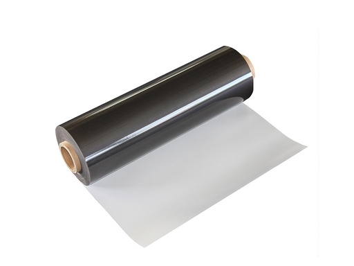 Magnetic Sheet - White 620mm x 0.9mm Vehicle Grade - per metre