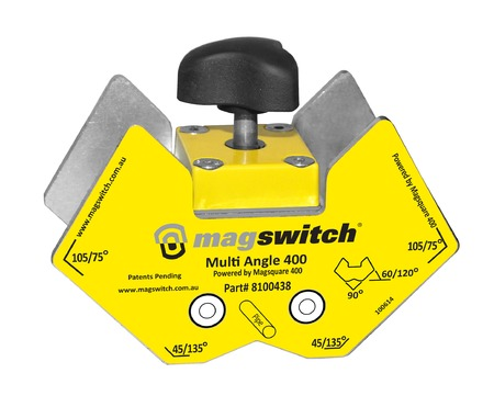 Magswitch Multi Angle 400 - 181kg - 8100438