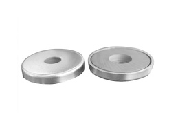 [10347] Ceramic Ferrite Pot Magnet Ø67mm x 9.5mm - 18mm Hole
