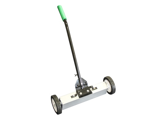 Magnetic Sweeper 460mm - With Release & Telescopic Handle